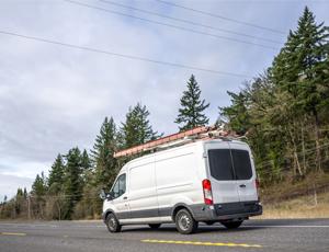 home-service-van